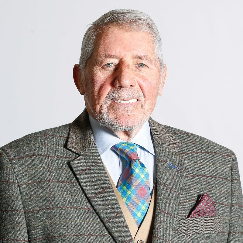 Dr. George Kerr