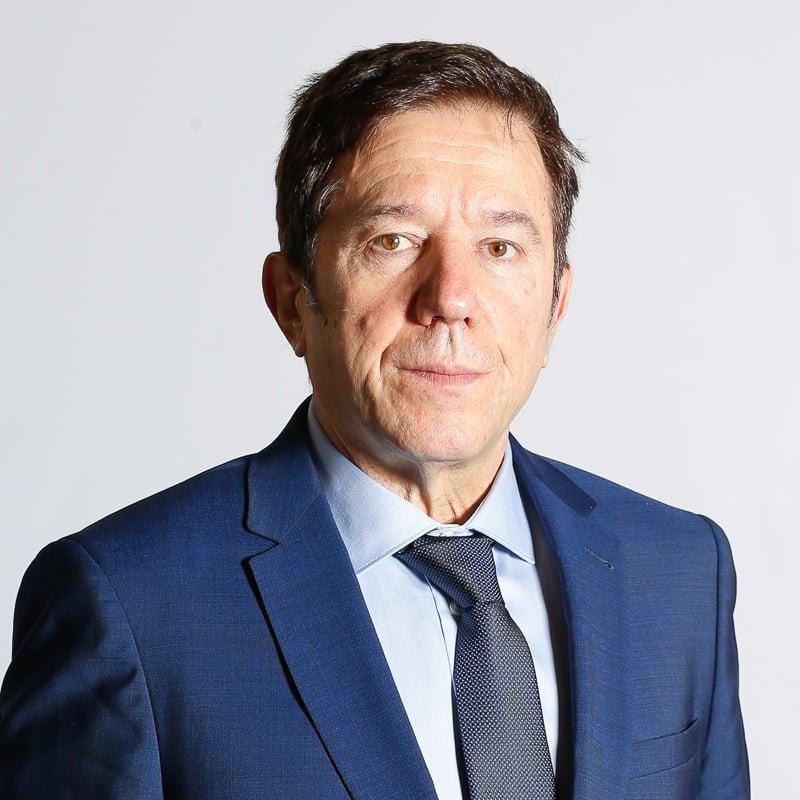 Mr. Branislav Crnogorac