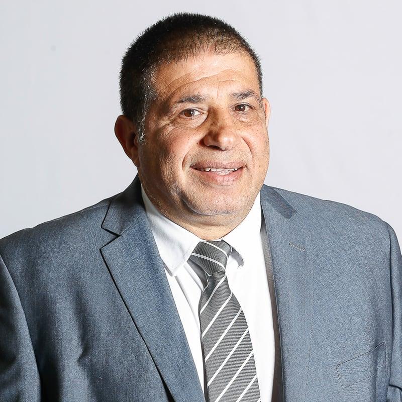 Mr. Eddy Koaz