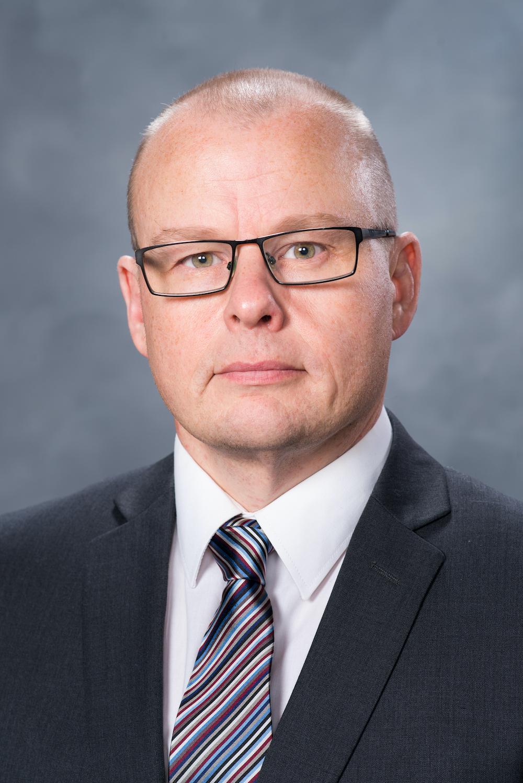Mr. Marko LAAKSONEN