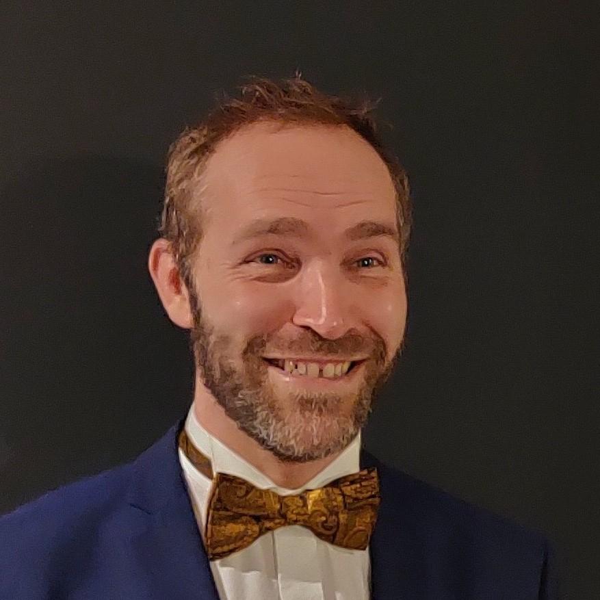 Mr. Sébastien BONTE