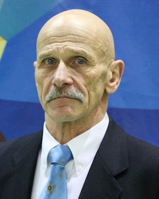 Mr. Eric Veulemans