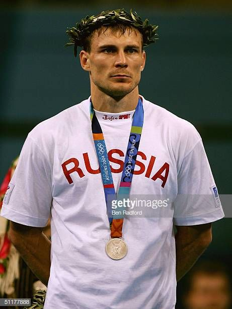 Mr. Vitaly Makarov
