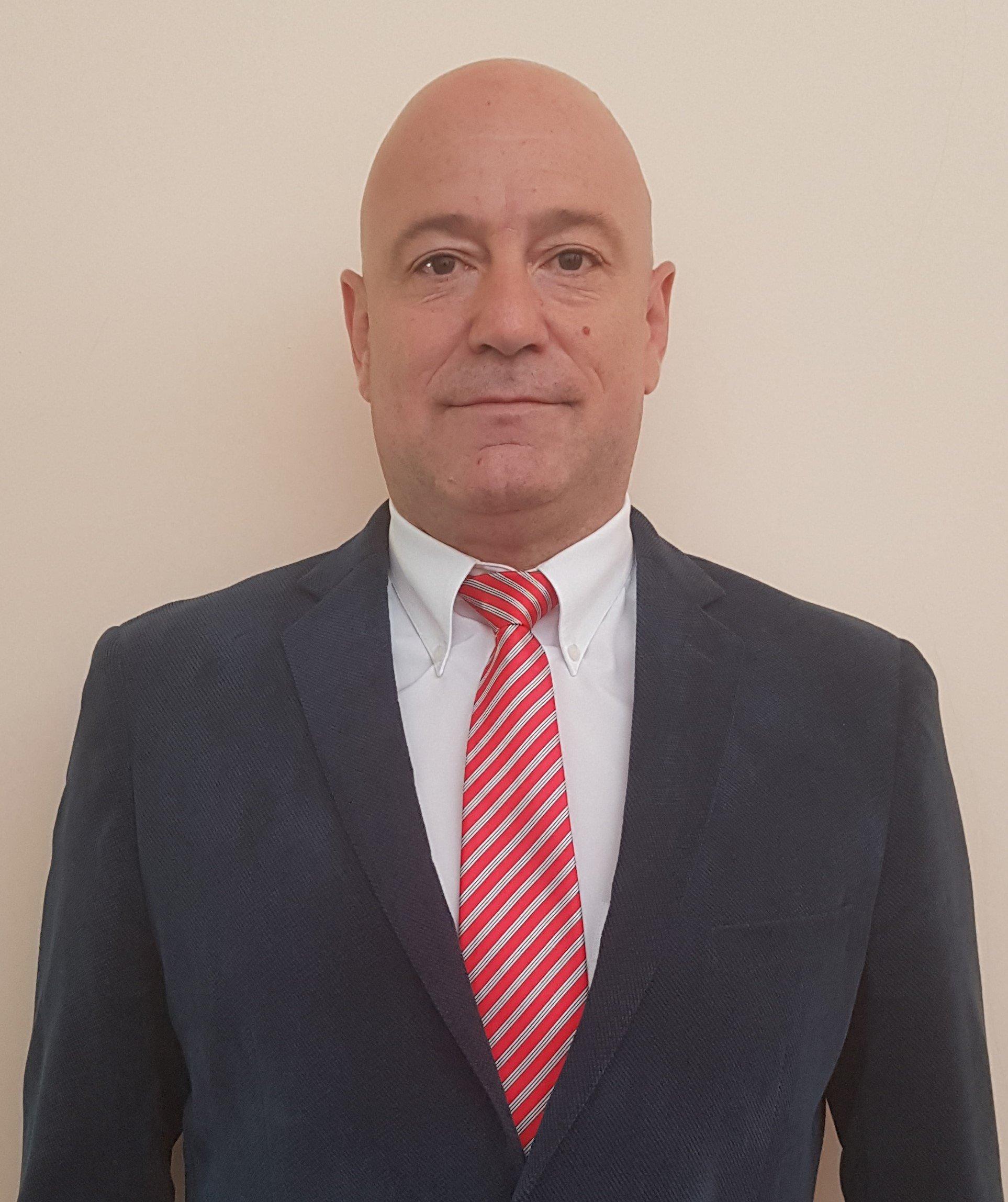 Mr. Raul Camacho Perez
