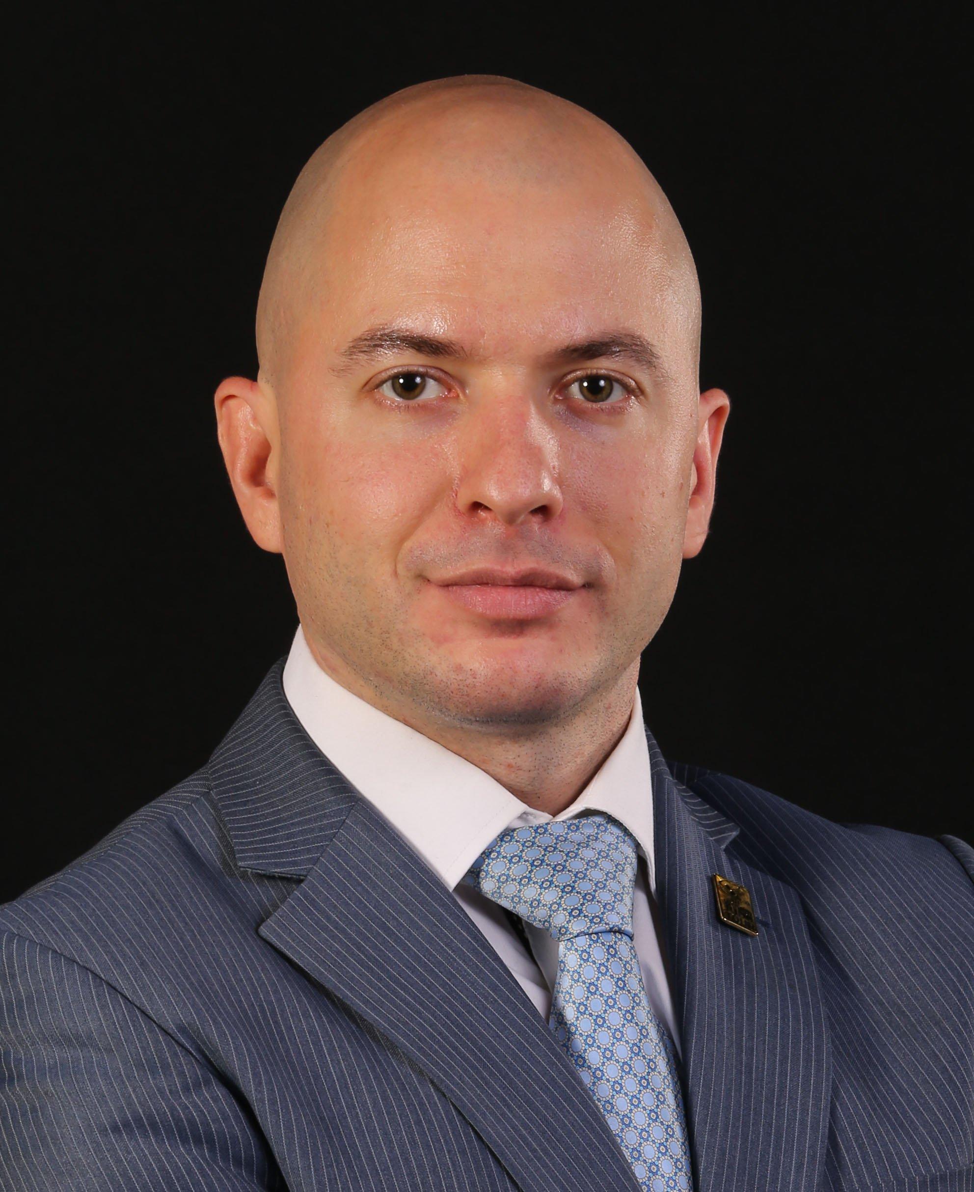 Mr. Mario Krvavac