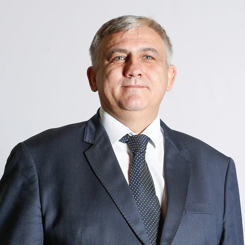 Mr. Ivan TODOROV