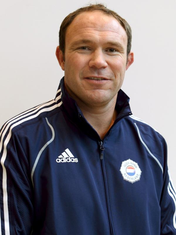 Mr. Maarten Arens