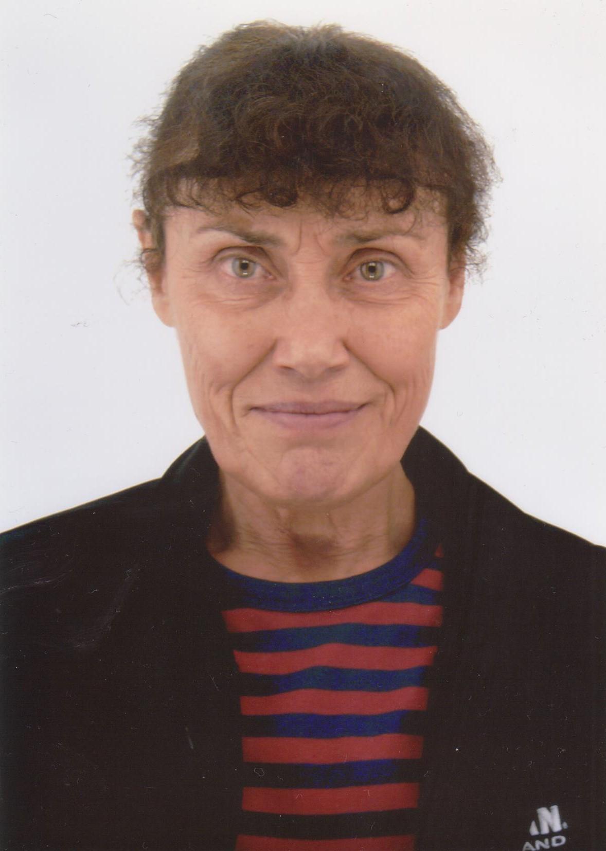 Ms. Joyce Malley