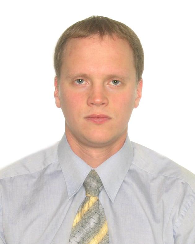 Dr. Pavel Chekeres