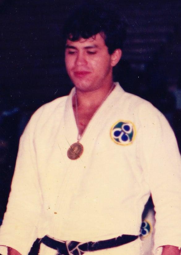 Mr. Sérgio Oliveira