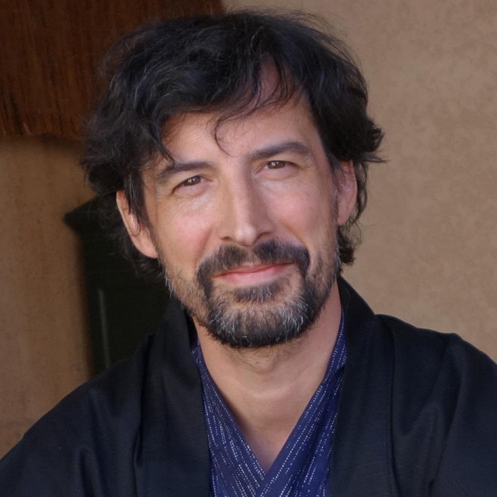 Mr. Yves Cadot