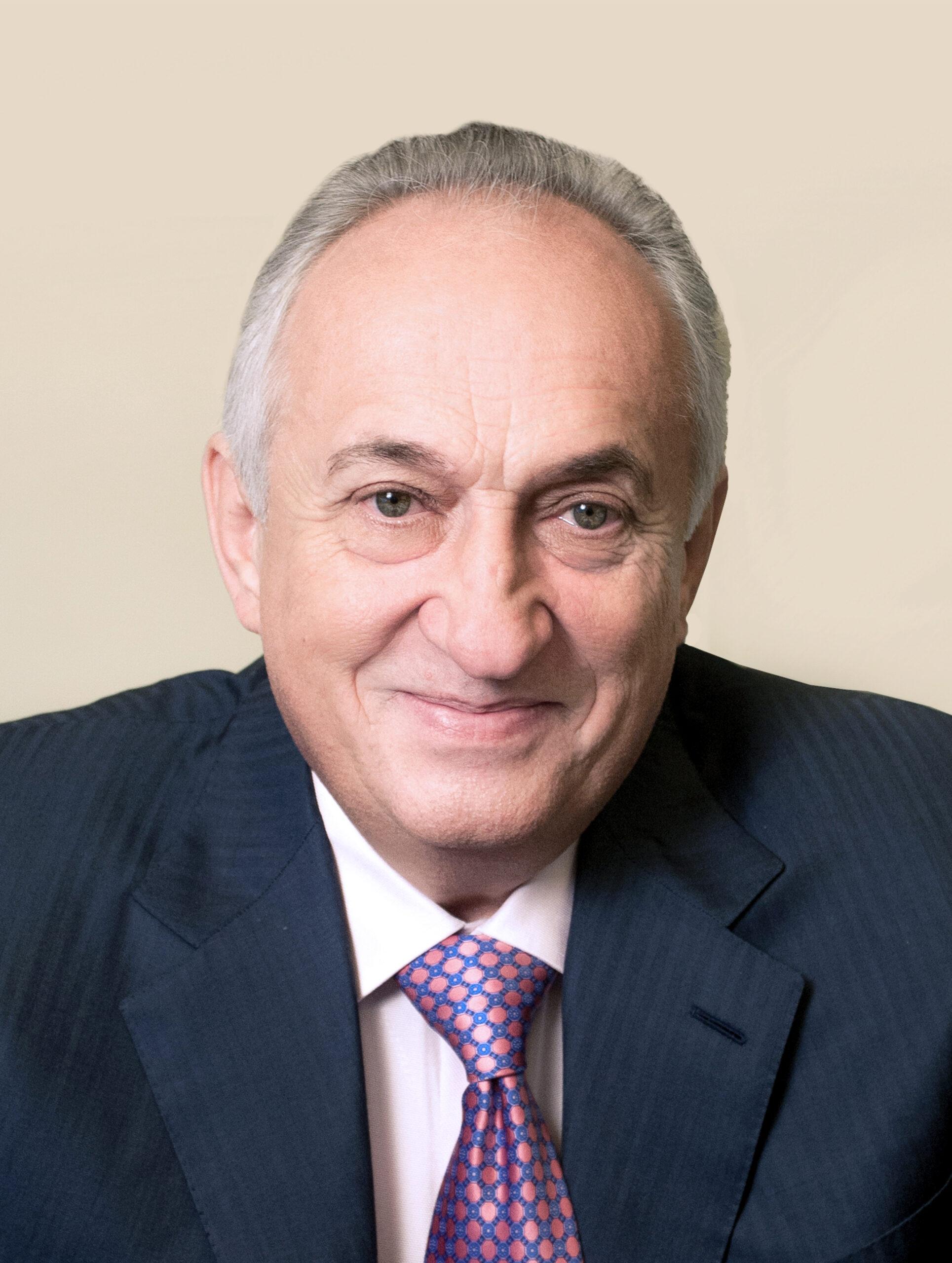 Mr. Vasily ANISIMOV