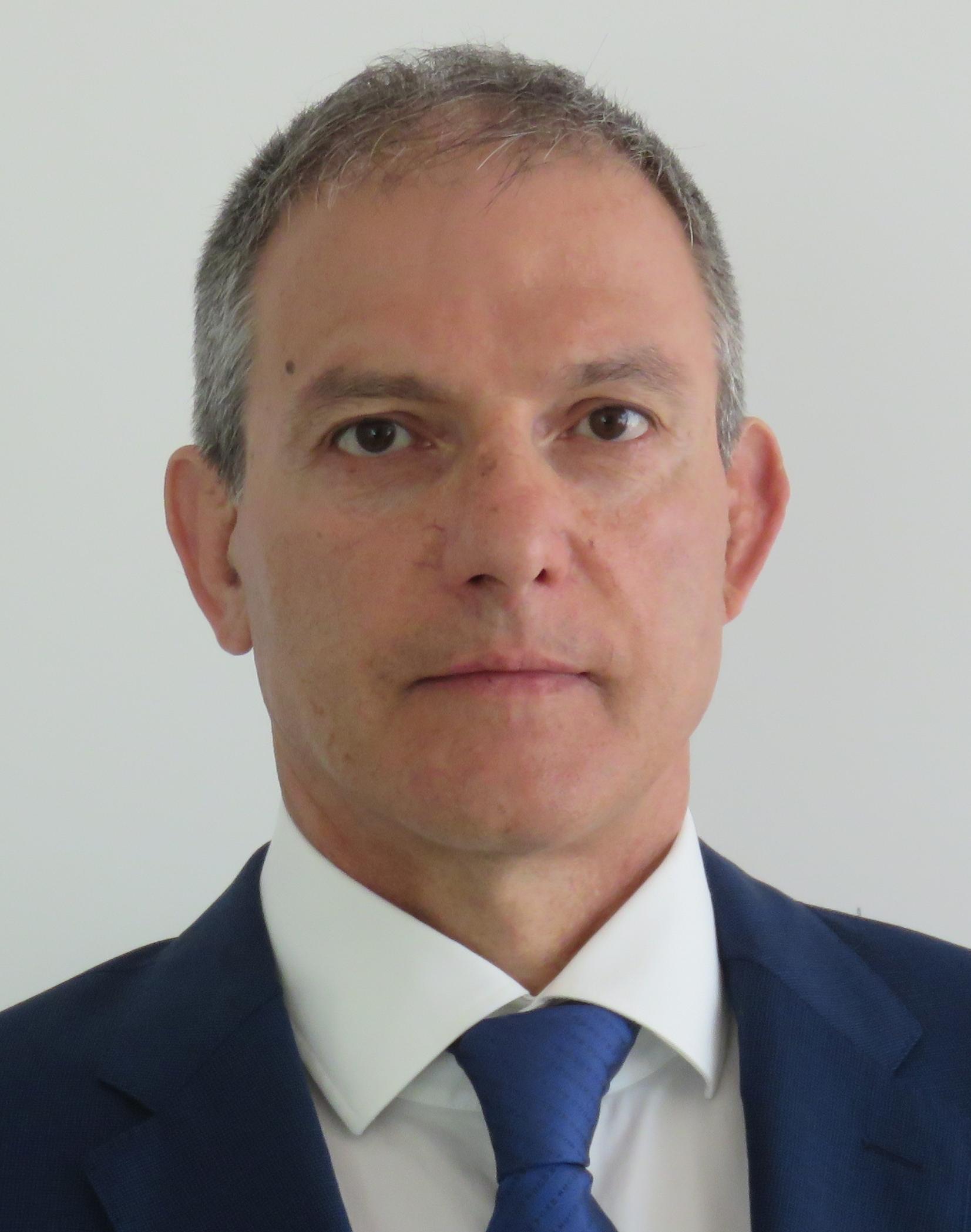 Mr. Pedro Goncalves