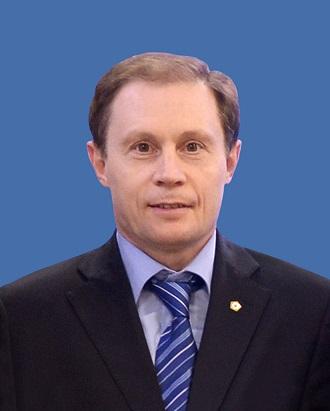 Mr. Vladimir Gazizov
