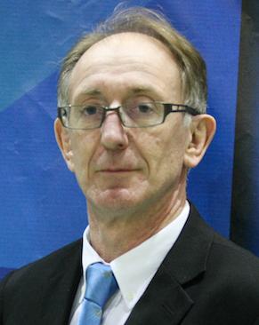 Mr. Michel Kozlowski
