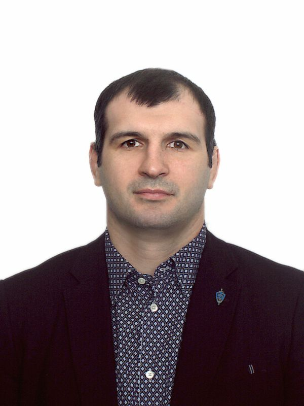 Mr. Ruslan Gasymov
