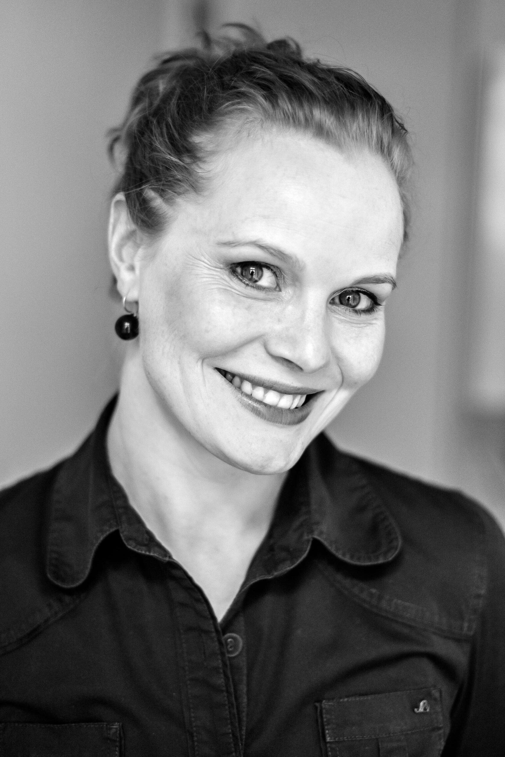 Ms. Annett Böhm