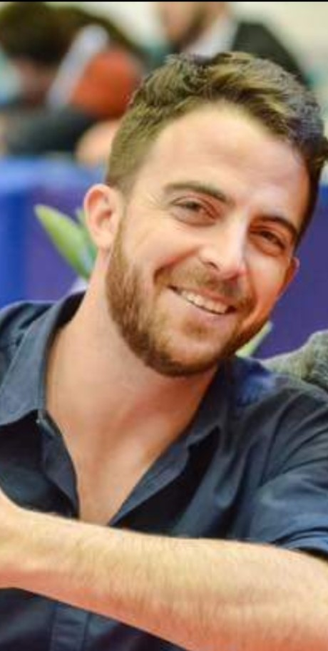 Mr. Eliran Malca