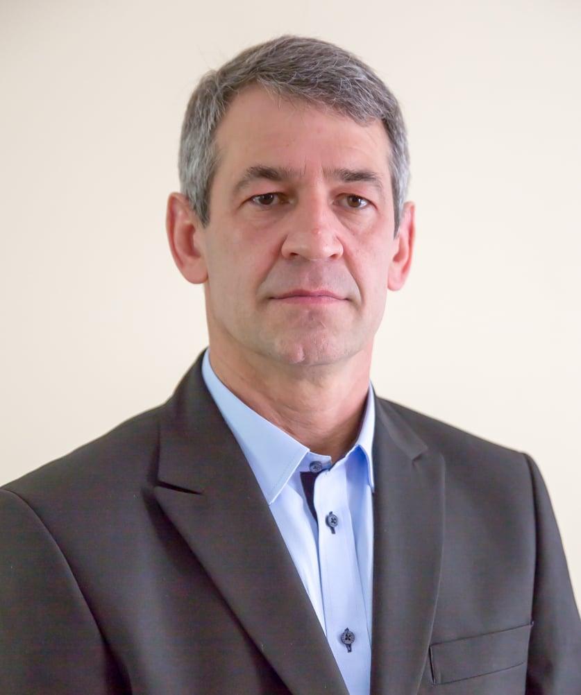 Mr. Rafal Burza