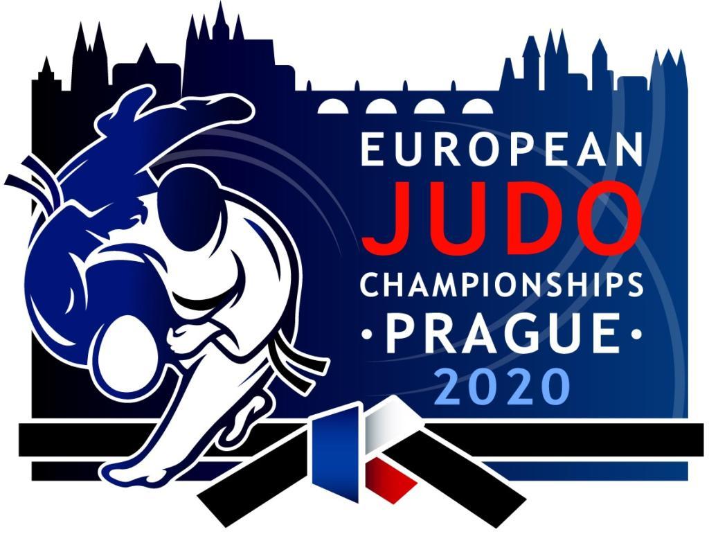 2020 EUROPEAN JUDO CHAMPIONSHIPS IN PRAGUE POSTPONED