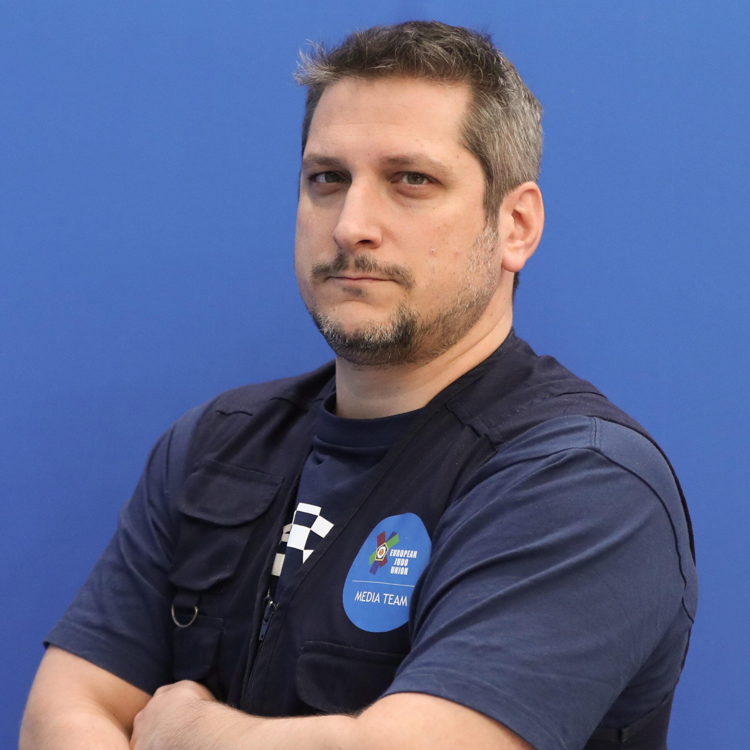 Mr. Gabriel Juan