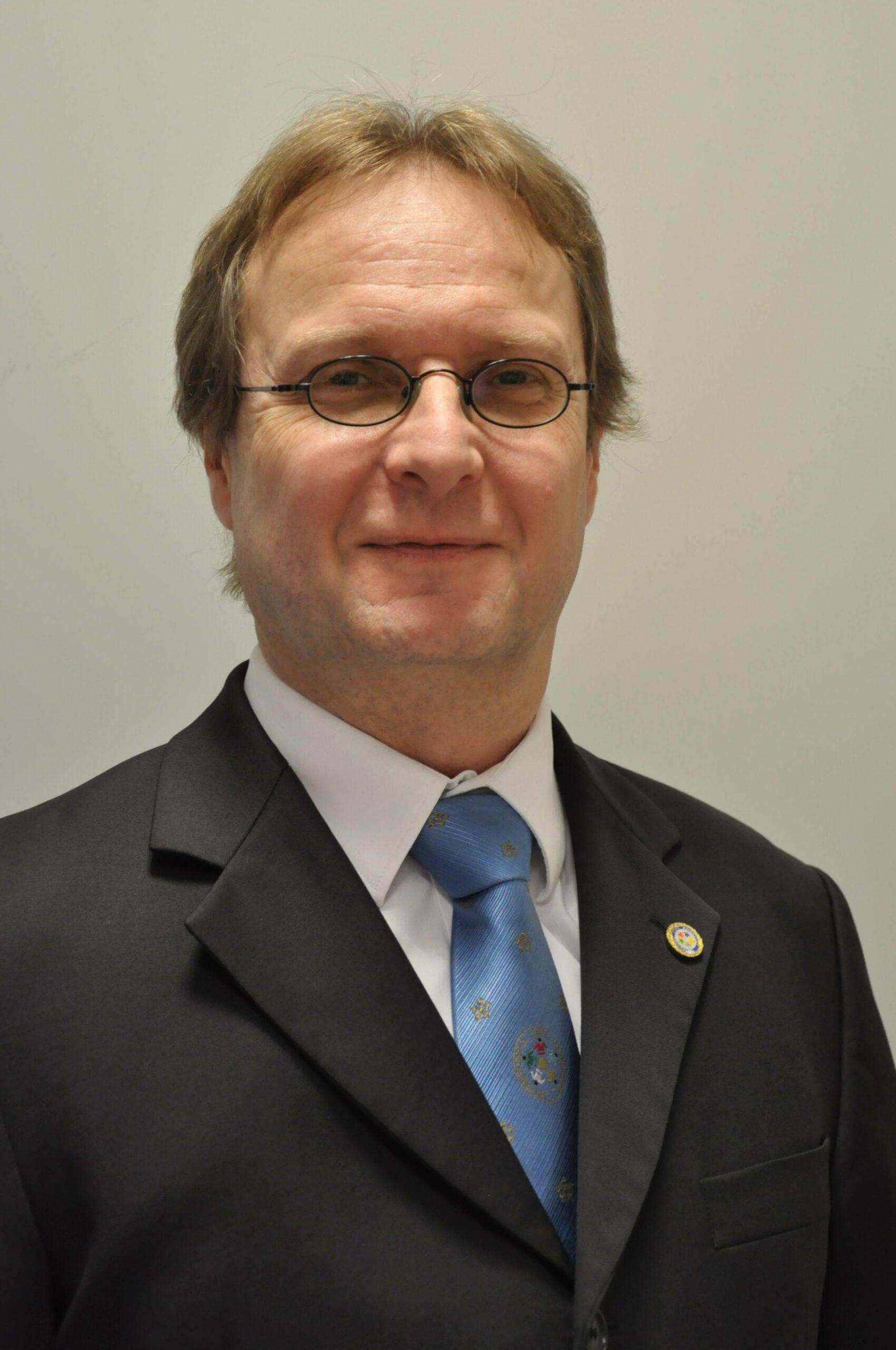 Mr. Stefan Bernreuther