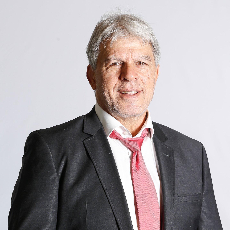 Mr. Moshe PONTE