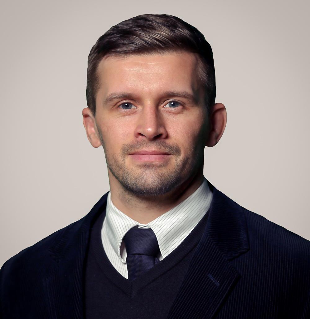 Mr. Sören Starke