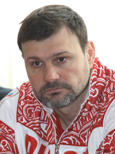 Mr. Dmitry Morozov
