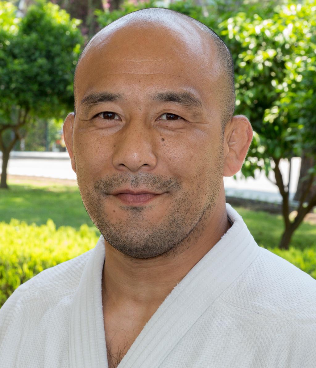 Mr. Go Tsunoda