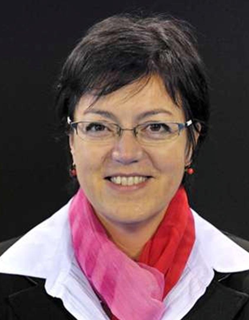 Ms. Maria Grazia Perrucci