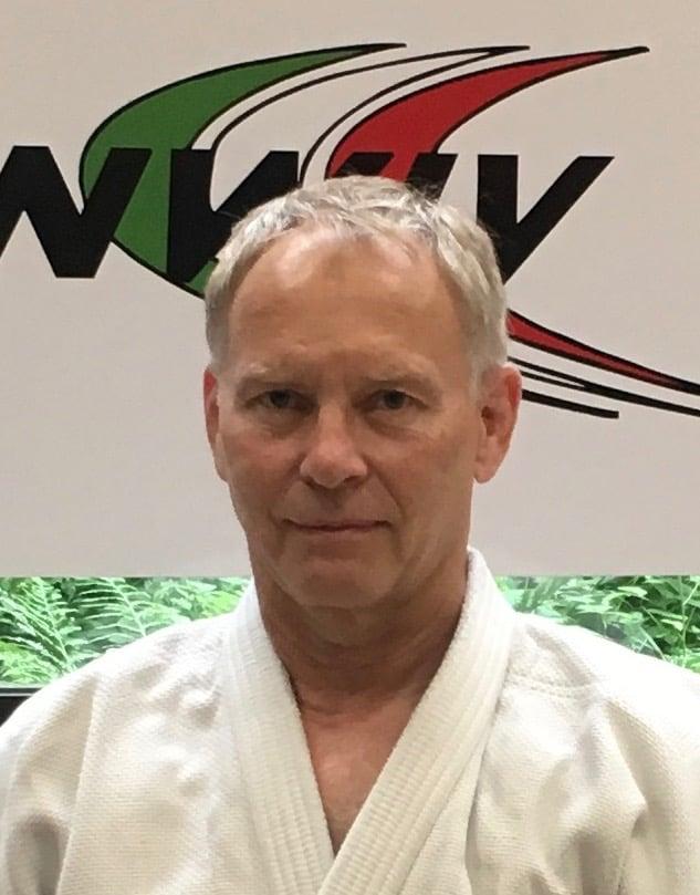 Mr. Wolfgang Dax-Romswinkel