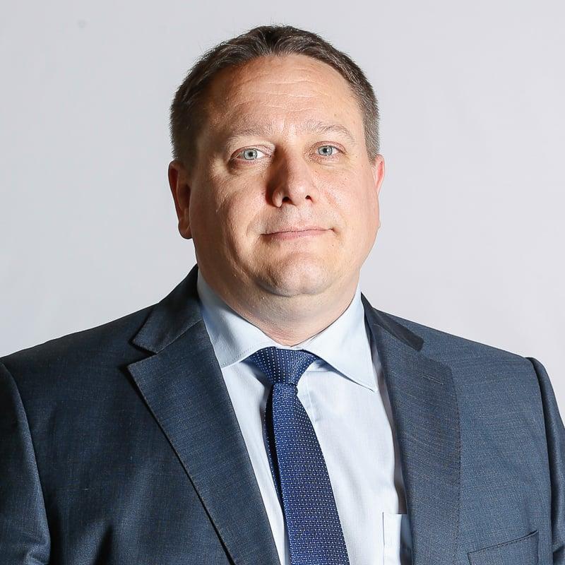 Mr. Matthias Fischer