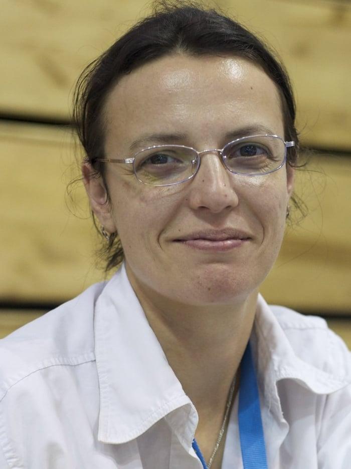 Ms. Tatyana Tseneva