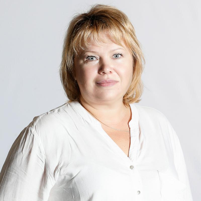 Ms. Marina Mayorova