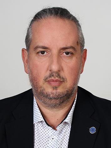 Mr. Dimitrios MICHAILIDIS