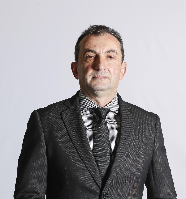 Mr. Ioannis KAFENTARAKIS
