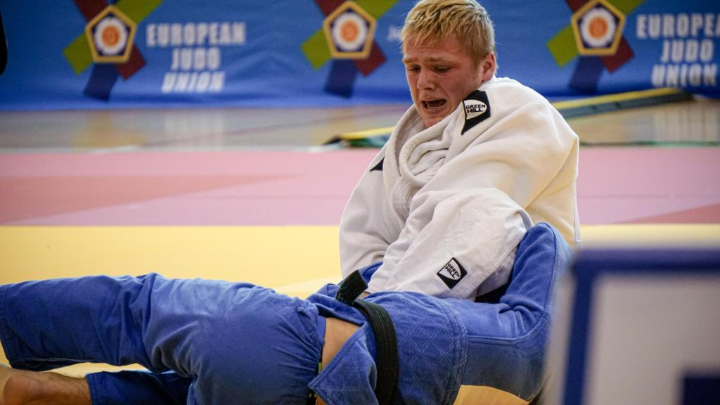 POLAND TOPS THE MEDAL TALLY IN CADET EUROPEAN CUP