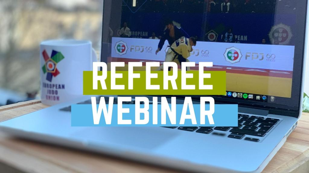 Referee Webinar