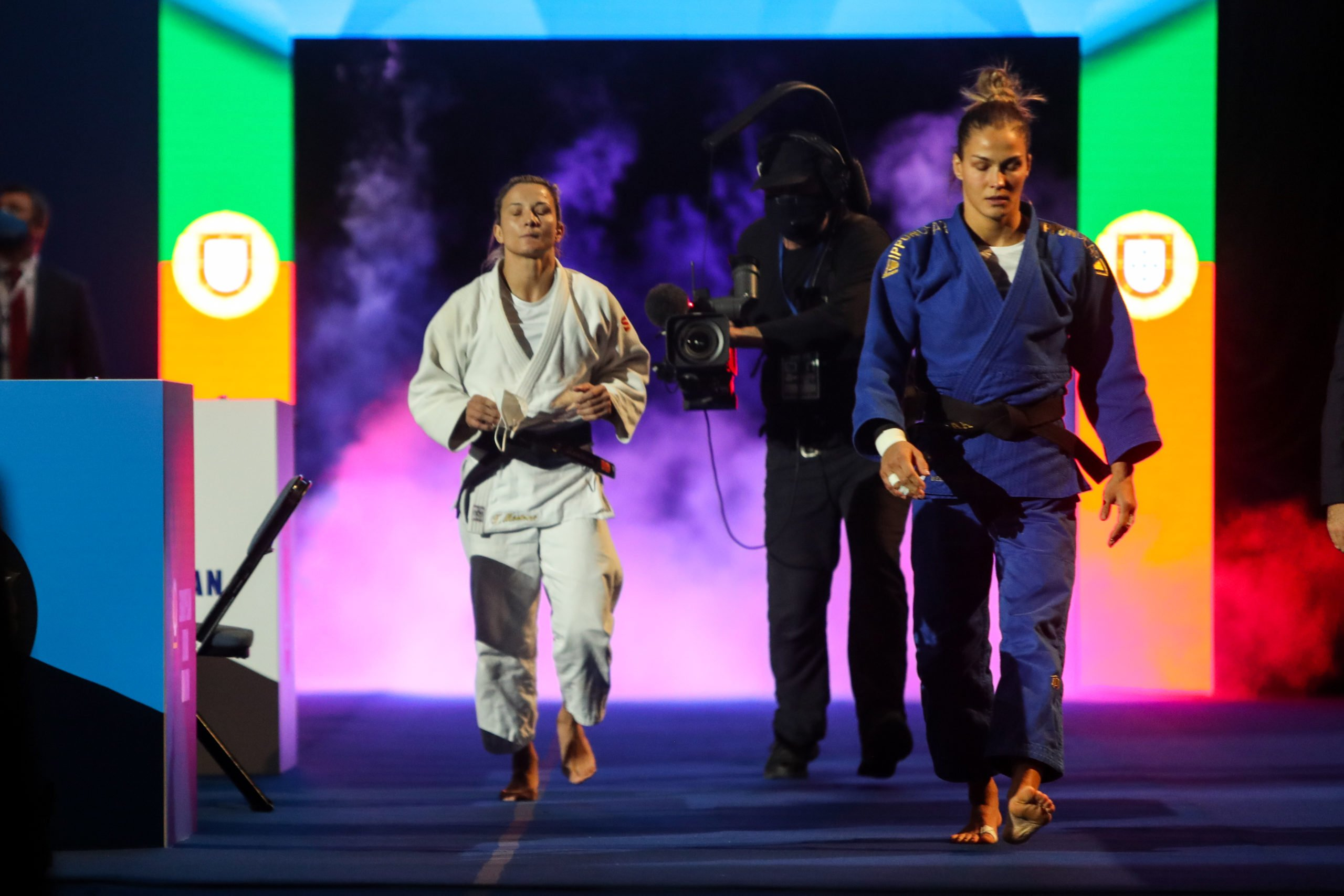 EUROPE'S BEST SHOW UP ON DAY ONE OF EUROPEAN CHAMPIONSHIPS