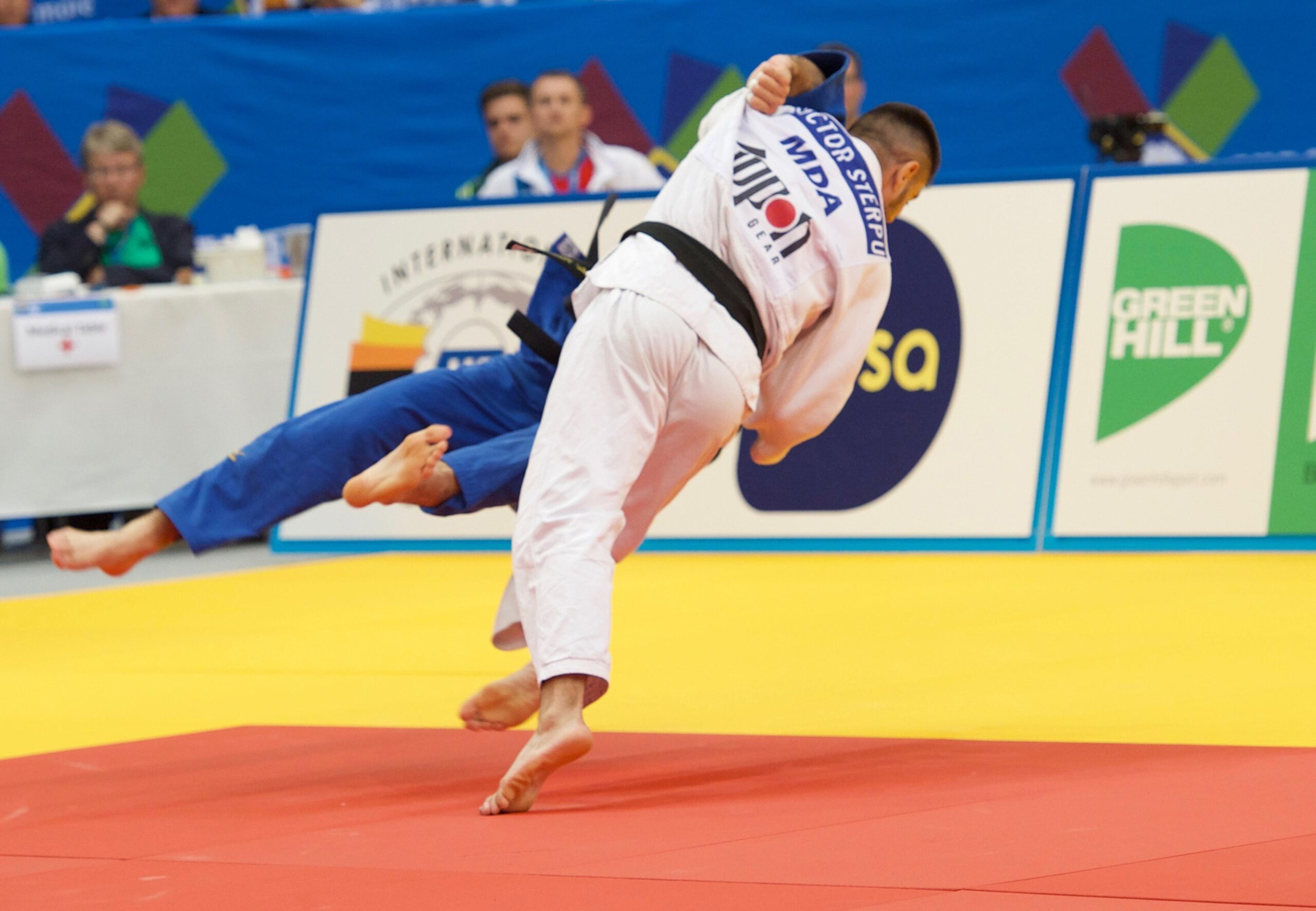 MANY CONTINUE THEIR CONTINENTAL CHAMPIONSHIP JOURNEY IN POREC