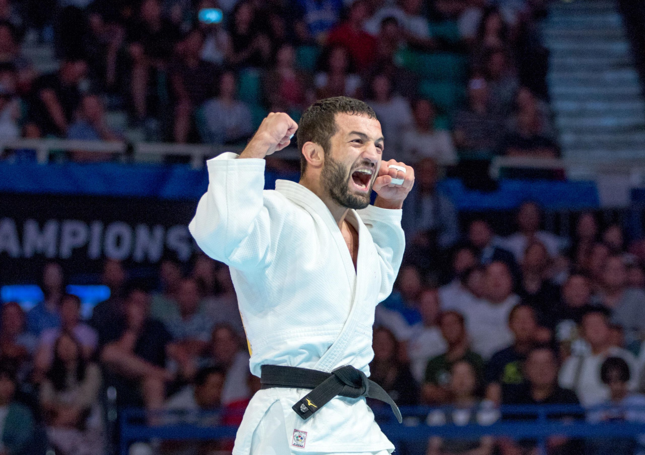 EXCITEMENT BUILDS AS DAY ONE OF EUROPEAN CHAMPIONSHIPS DRAWS CLOSE