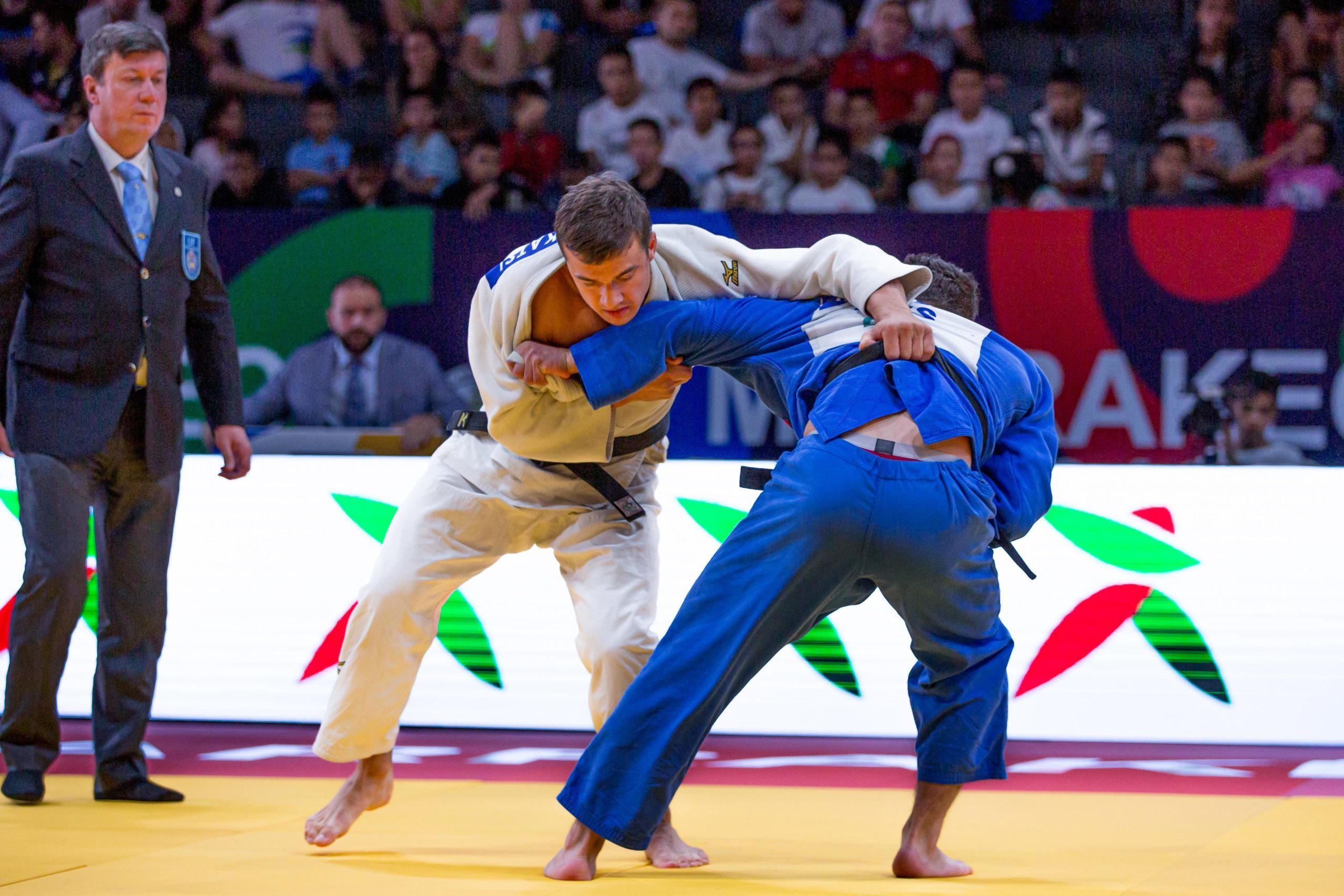 U23 EUROPEAN CHAMPIONSHIPS DAY TWO WELCOMES BACK PAST CHAMPIONS