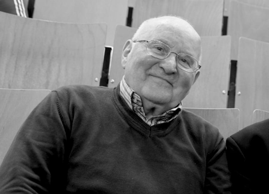 DR HANS MÜLLER-DECK PASSED AWAY