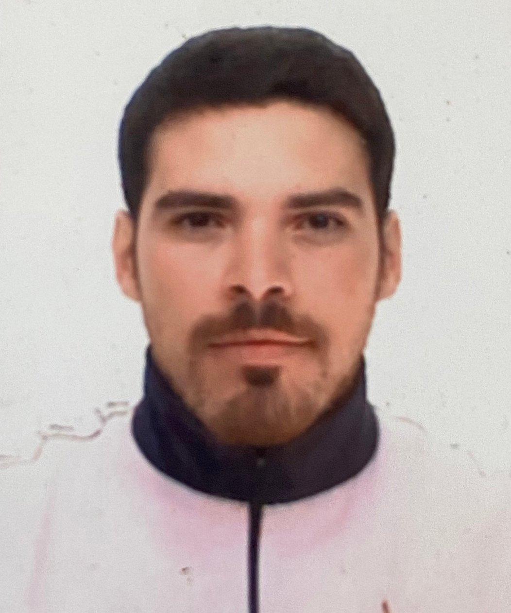 Mr. Carlos Calvo