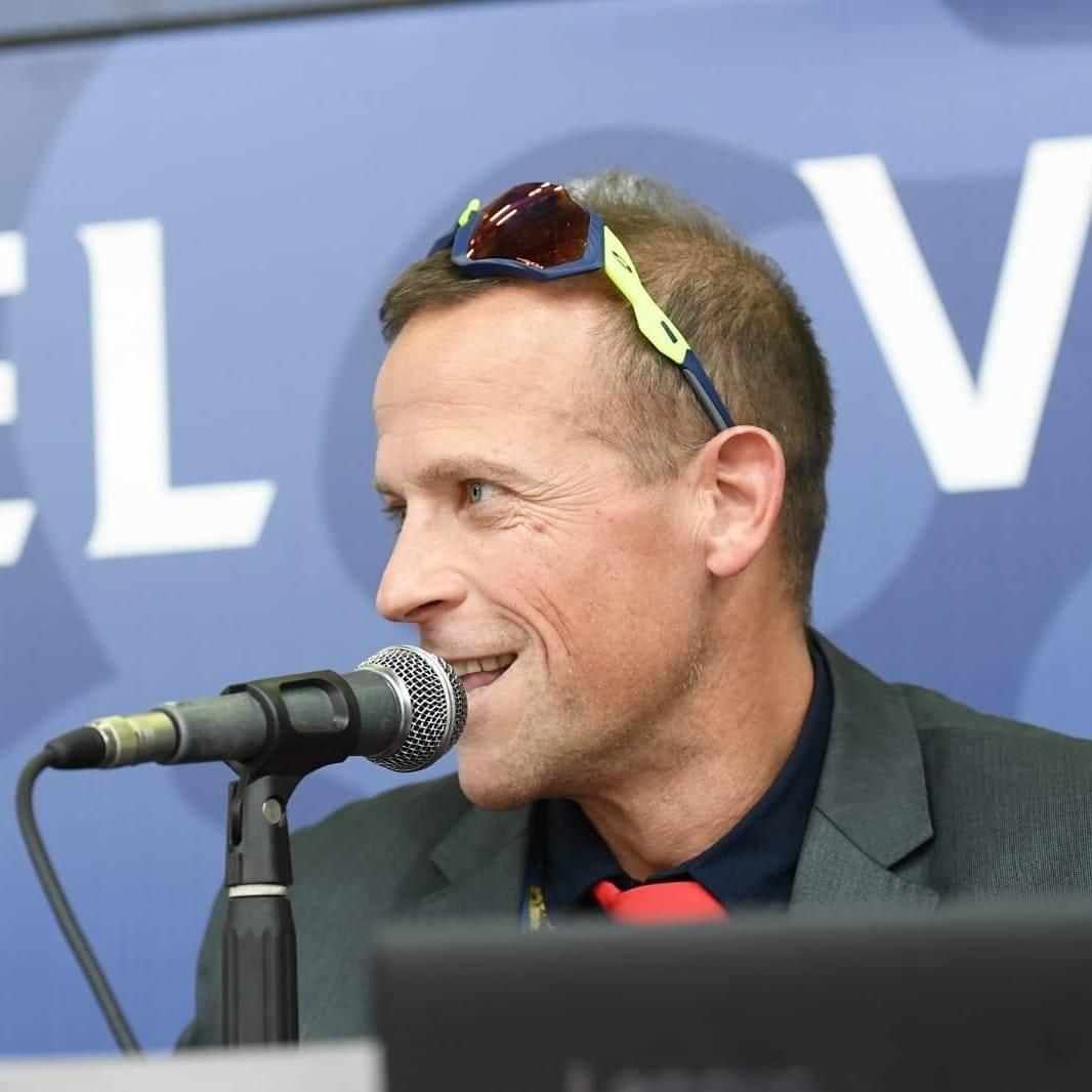 Mr. Yuval Hets