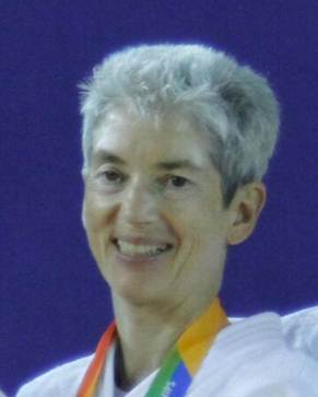 Ms. Ulla Loosen
