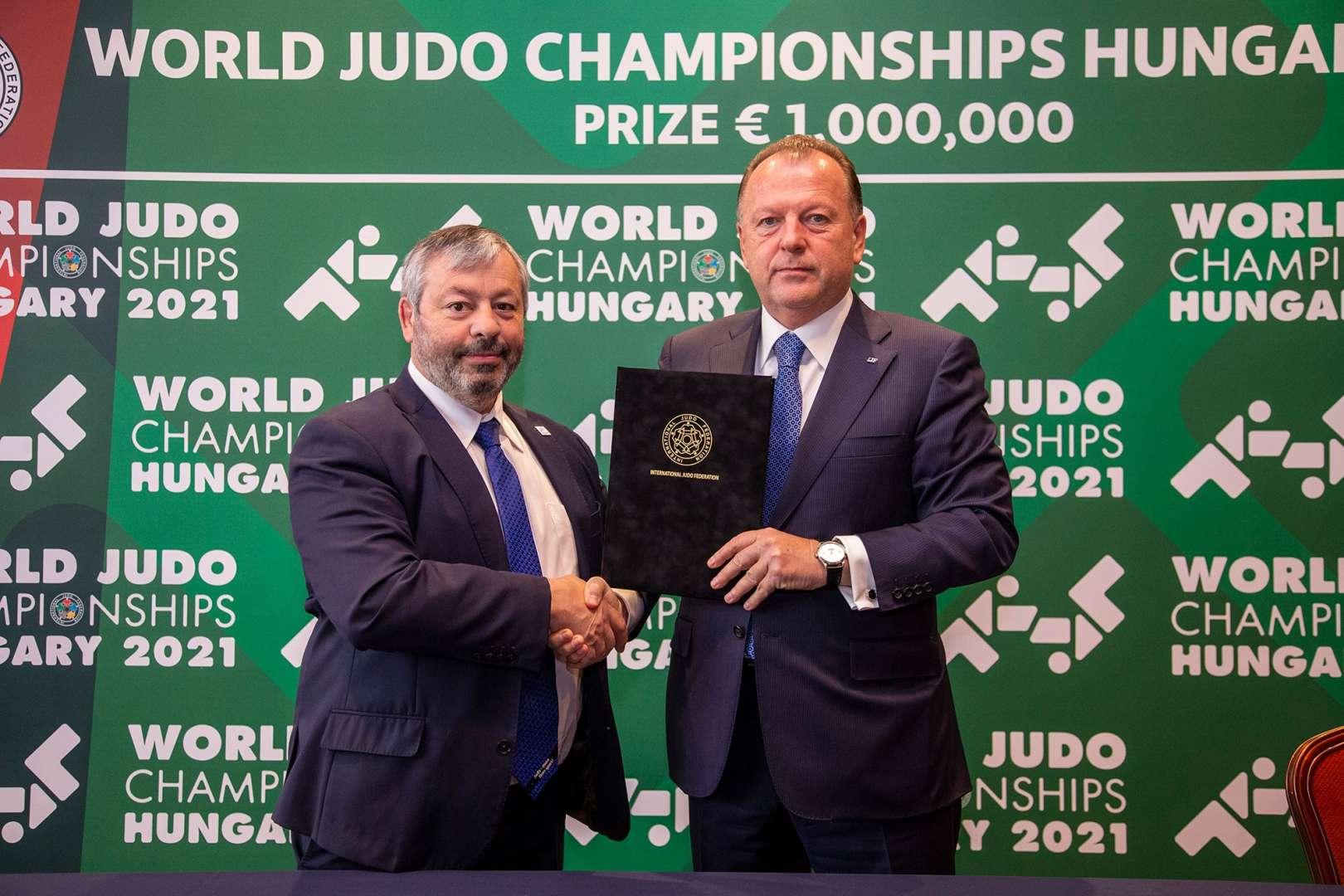 PORTUGAL WILL HOST THE VETERAN AND KATA WORLD CHAMPIONSHIPS