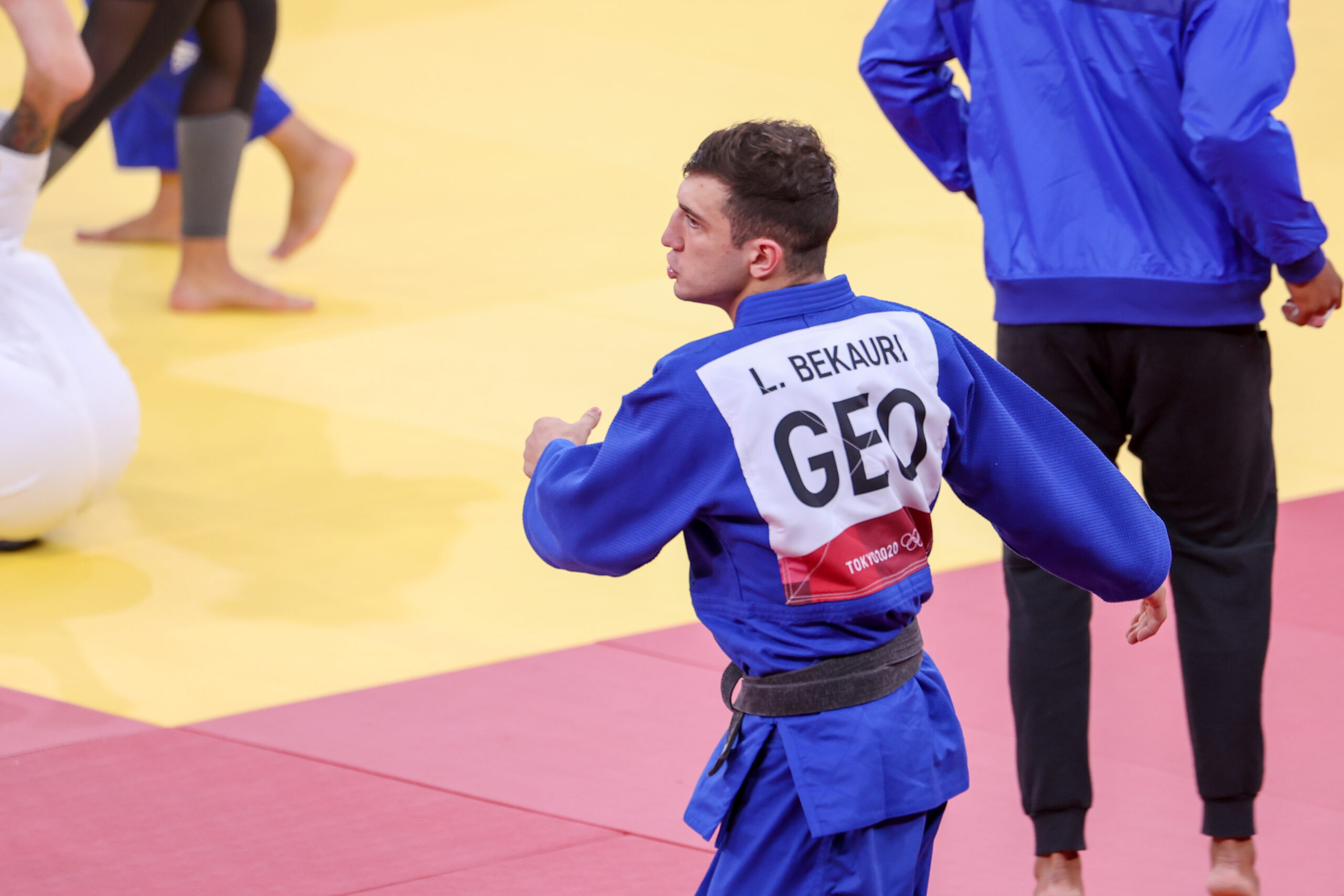 DAY FIVE PRELIMINARIES: EUROPEAN RULE WITH 16 IN FINAL BLOCK