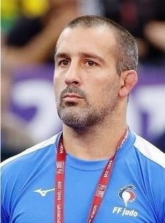 Mr. Christophe Massina